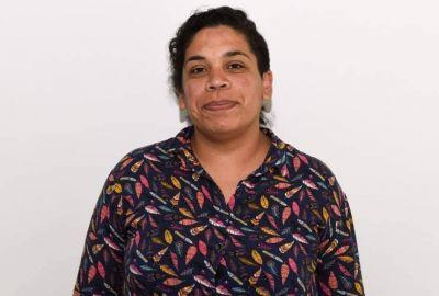 La Justicia no hizo lugar al amparo pedido por Milca Sosa para asumir como concejala en Tigre