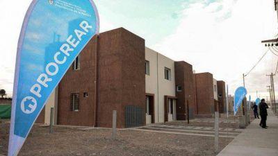 Se inscribieron más de 2200 personas de La Matanza para el nuevo Procrear
