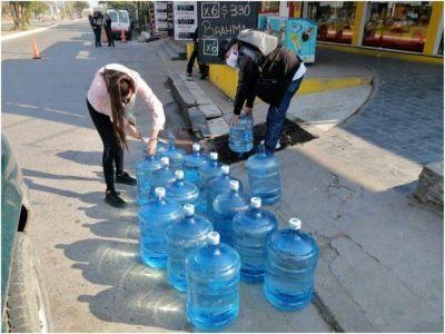 La Ciudad informó las marcas habilitadas de aguas de mesa y sodas envasadas