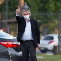 Dos puntos de inflexión o de quiebre para el gobierno de Alberto Fernández