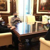 Alberto Fernández aceita su vinculo directo con los intendentes y suma apoyo entre los peronistas que gobiernan en el conurbano