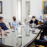Intendentes versus Kicillof por un fondo que fue solo para oficialistas