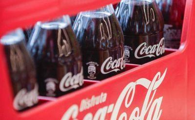 Los datos de Coca-Cola demuestran que España es el país europeo que más cae