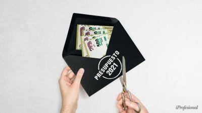 Entrelíneas del presupuesto 2021: la fórmula