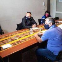 Jujuy: UPCN exige apertura de paritarias