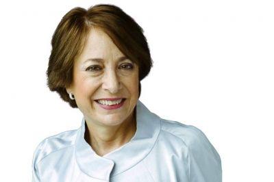 Paula Santilli, una de las 50 Mujeres Más Poderosas de Fortune