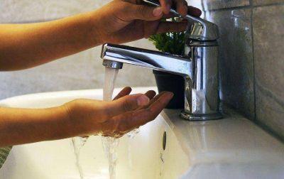La SCPL anunció cortes de agua semanales y por zona