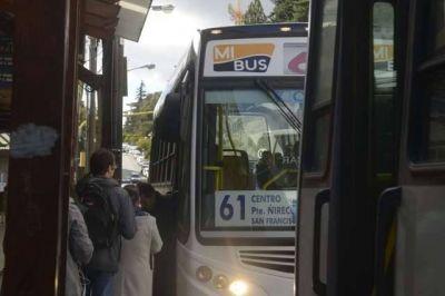 Mi Bus pide un plan de salvataje para salir de la crisis del transporte público