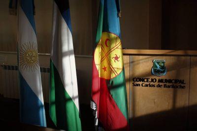 """Los """"concejales por un día"""" debatieron sus proyectos por videoconferencia"""