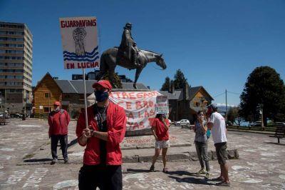 Guardavidas mantienen el reclamo contra el municipio