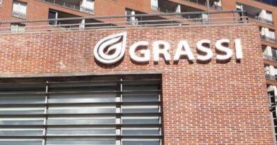 El grupo Grassi denunció a Vicentín y presiona para mover la causa a Rosario
