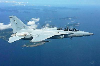 El gobierno denunció que Gran Bretaña bloqueó una compra de aviones para la Fuerza Aérea