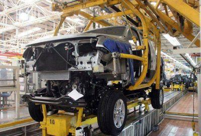 Positivo: prevén que la producción automotriz crecerá 37% en 2021