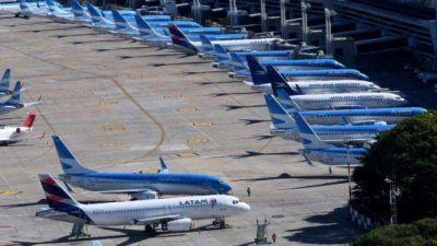 Requisitos obligatorios para abordar vuelos comerciales a Santa Cruz