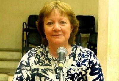 Pignatelli explicó por qué no se convoca a la comisión asesora ambiental