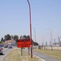 El 1 de noviembre dejarán de funcionar los puestos de control sanitario en los accesos
