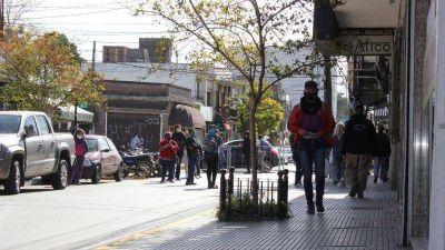 La tasa domiciliaria subirá un 35% y condonarán a comercios afectados por la pandemia