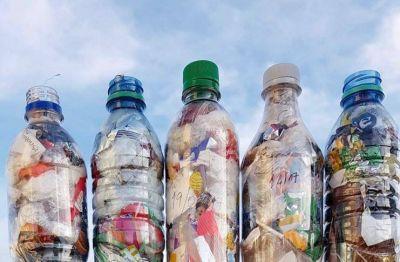 Realizarán una nueva jornada de reciclado plástico en Rosario