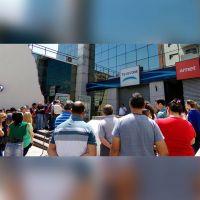 Telefónicos de Entre Ríos reclaman recomposición salarial