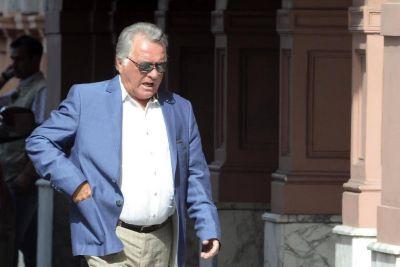 La carta que frenó la ruptura de la CGT y el malestar kirchnerista con Claudio Moroni