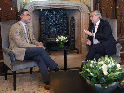 Acuerdo político difícil: las tormentas del Presidente, la interna opositora y la pulseada por el jefe de los fiscales