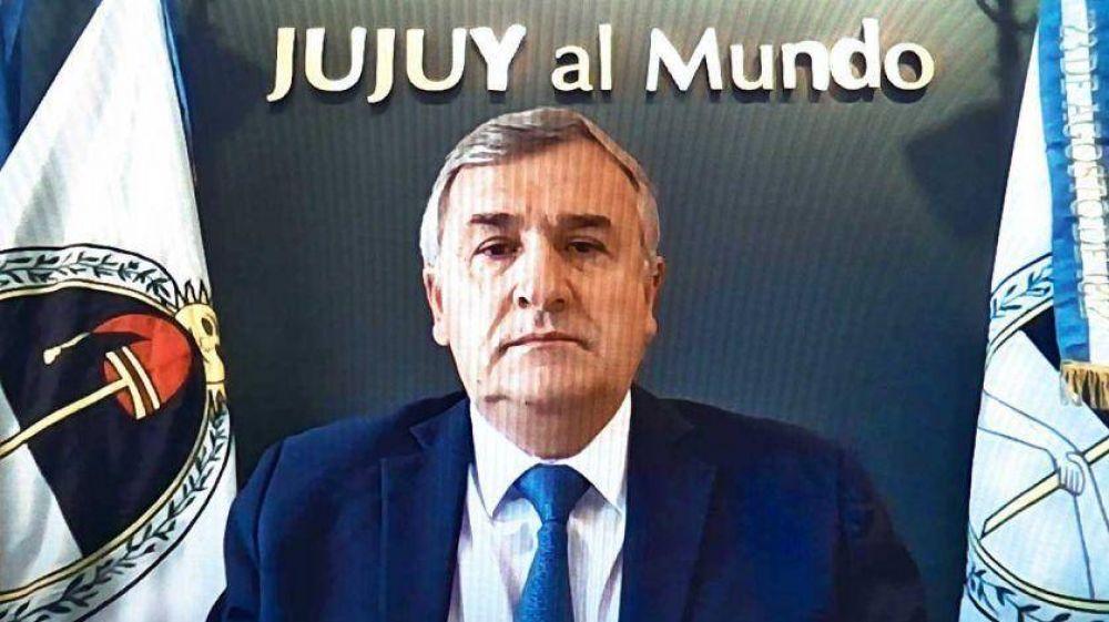 Gerardo Morales: