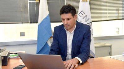 Desde Enacom destacan que se buscar fortalecer la conectividad en la provincia de Catamarca