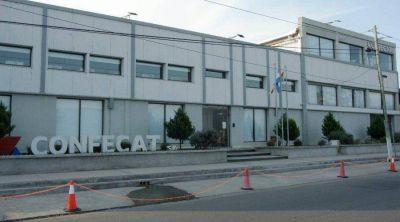 """""""Confecat decidió modificar el protocolo y aisla a los empleados en la misma fábrica"""""""