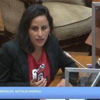 Natalia Morales: