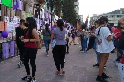 Se aprobó la emergencia contra la violencia de género en Jujuy