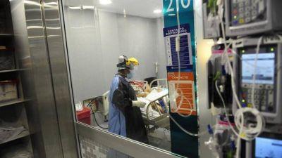 COVID-19: Hoy se reportaron 6 muertes, 217 positivos y 201 recuperados en Santiago