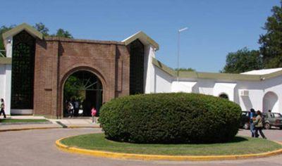 Parque de la Paz: la misa de en conmemoración a los Fieles Difuntos, será sin presencia de público