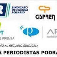 La AFA respondió al reclamo sindical y los periodistas podrán ingresar a los estadios