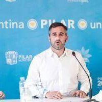 Pilar: Achával presentó un proyecto de Presupuesto 2021 de $16.700 millones