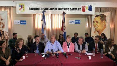 El PJ santafesino está cerca de cerrar una lista de unidad para renovar las autoridades partidarias