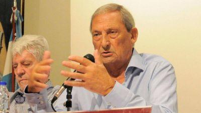 Cassia desbocado: tildó de montoneros a los kirchneristas y dijo que Pablo Moyano