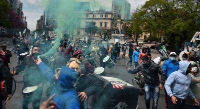 Advierten que puede escalar a nivel nacional el conflicto de los municipales cordobeses