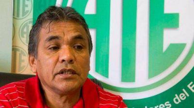 Falleció el líder de ATE Salta, Juan Arroyo, por covid-19