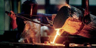 El empleo en las metalúrgicas aumentó de un 15 a un 20%