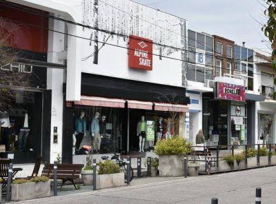 Comercios: Caen un 27% las ventas en octubre y noviembre llega con esperanzas