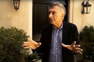 El mensaje envenenado de Mauricio Macri que hizo estallar a Elisa Carrió
