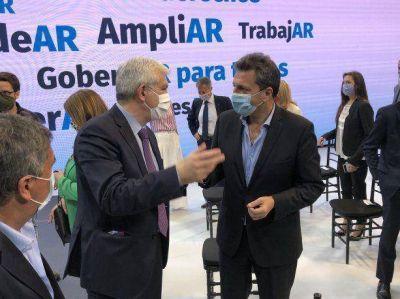 Massa y Larreta ya polarizan disputa por espacio de centro