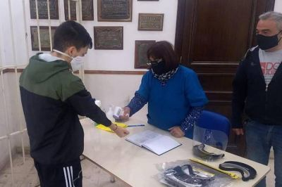 Pedidos de informes sobre los primeros casos de Covid en escuelas porteñas