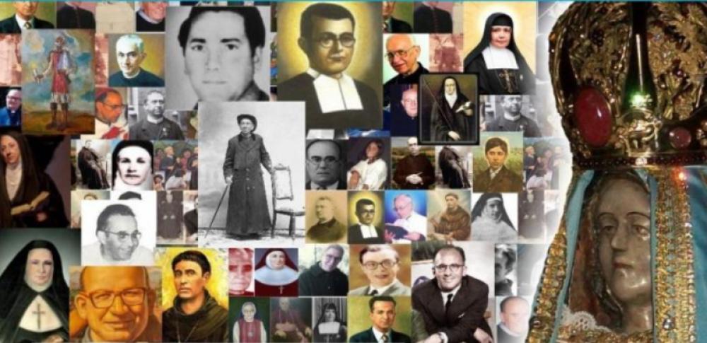 Argentinos dedican una jornada a rezar por la santificación del pueblo