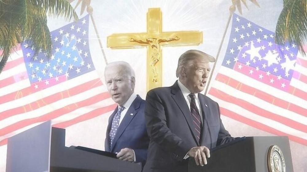 Trump-Biden: ¿Hacia qué lado va el voto religioso en Estados Unidos?