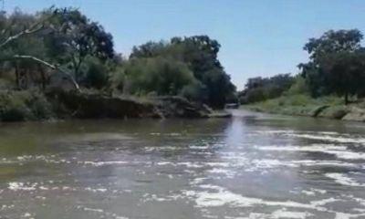 Destacan que las obras hídricas de regulación aseguran disponibilidad de agua dulce a productores de la zona Norte