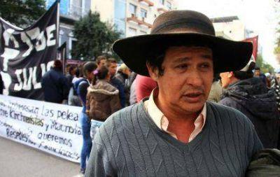 Tito López genera un serio problema político al usurpar 4.000 hectáreas de una empresa privada cerca de Cote Lai