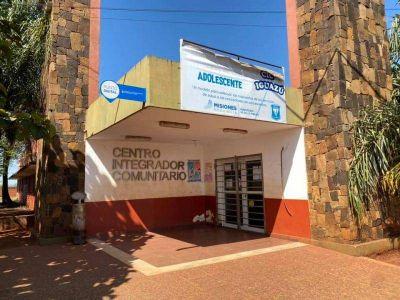 Vuelven a cerrar el CIC de Puerto Iguazú por contacto con caso positivo de Covid-19