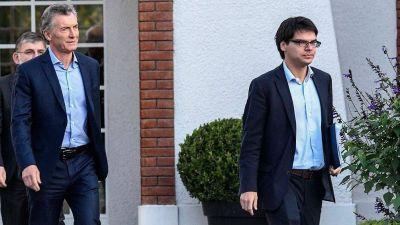 Rechazan los planteos de nulidad de Darío Nieto, el exsecretario de Macri