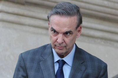 Fuertes críticas a Miguel Angel Pichetto por designar 292 nuevos cargos en la AGN